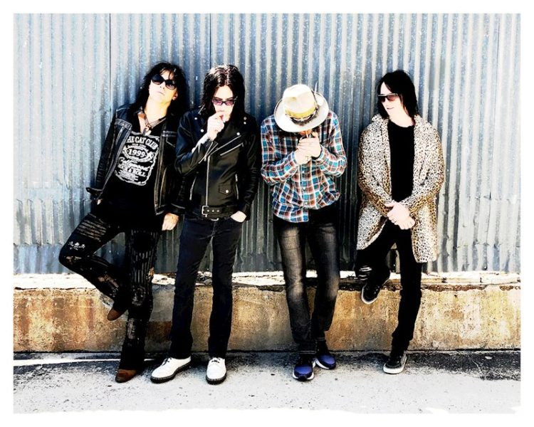 Photo of L.A Guns