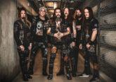 Photo of Metal band Machine Head
