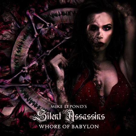 Mike LePond's Silent Assassins album cover