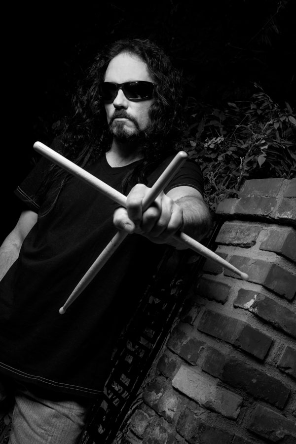 Photo of Nick Menza