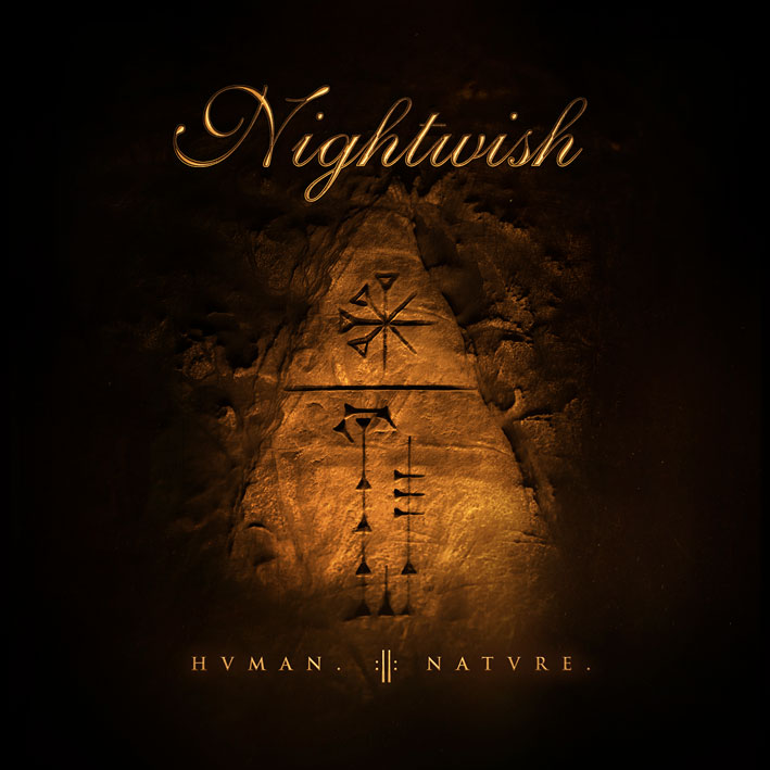 Photo of the Nightwish album cover