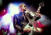 Photo of Richie Faulkner, Judas Priest