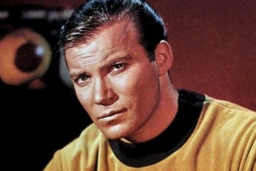 Photos of Captain Kirk