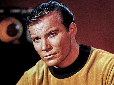 Photos of Captain Kirk
