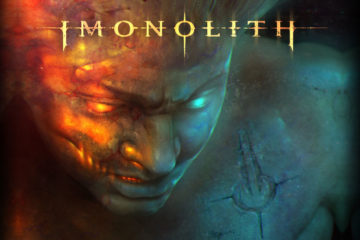 Photo of Imonolith album cover