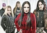 Photo of Nightwish from 2012