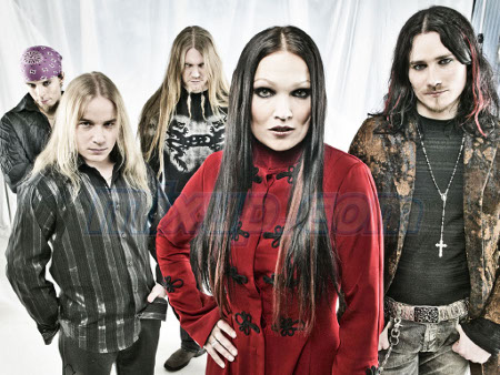 Photo of Nightwish from 2012