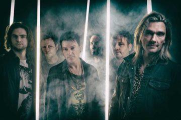 Vega band photo