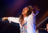 Photo of Whitesnake at the SECC, Glasgow
