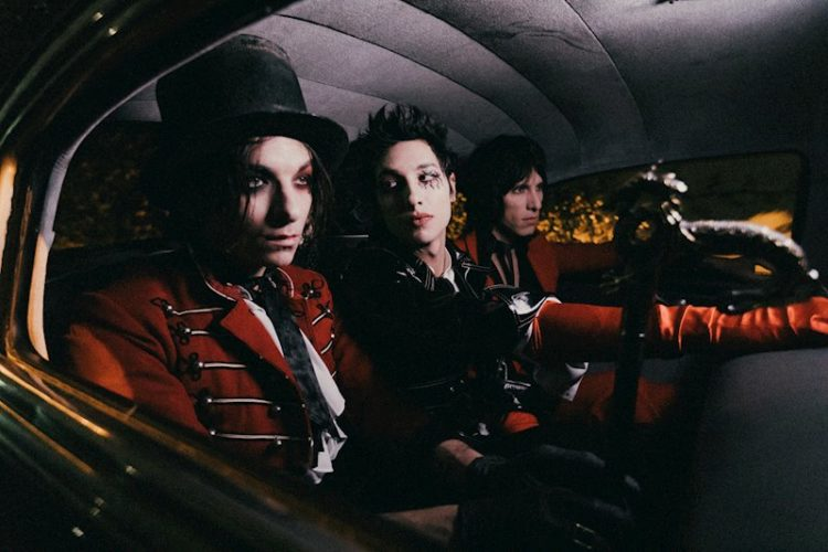 Photo of the band Palaye Royale