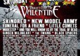 Camden Rocks 2015 poster