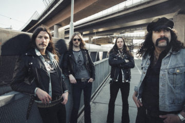 Photo of the band Dead Lord