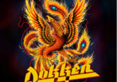 Dokken - The Lost Songs album cover
