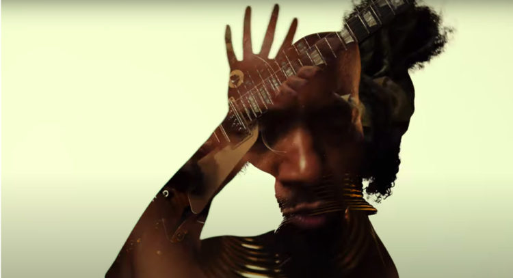 Image of Fantastic Negrito from the song 'How Long?'