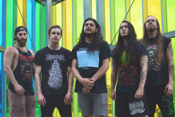 Photo of the band Killitorous