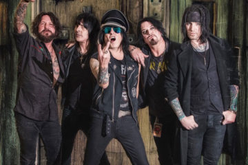 Photo of L.A. Guns