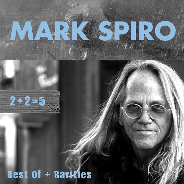 Photo of Mark Spiro