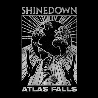 Photo of the cover for Atlas Falss, from Shinedown