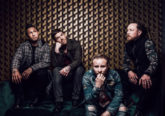 Photo of the band Shinedown