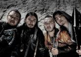 Photo of Mongolian band The Hu