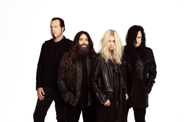 Photo of The Pretty Reckless