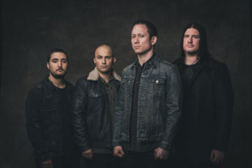 Photo of Trivium