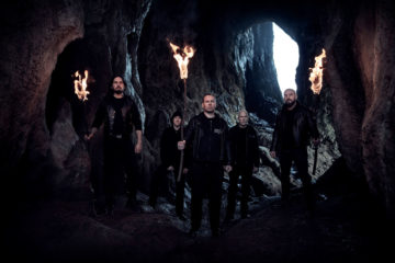Photo of the band Winterfylleth