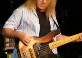 Image of Trevor Bolder
