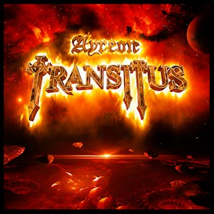 Ayreon - Transitus album cover
