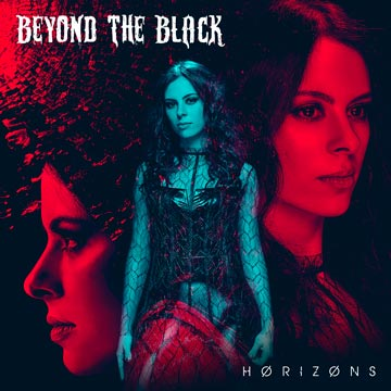 Photo of 'Horizons', by Beyond The Black