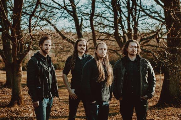 Photo of British Metal Band Cypher16