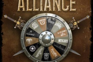 Image of the European Metal Festival Alliance