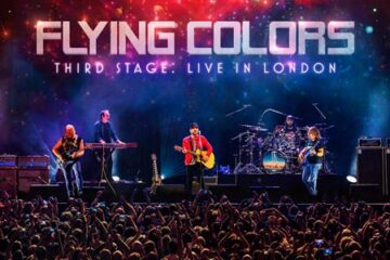Flying Colours Third Stage: Live in London