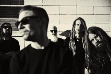 Photo of the band Lamb Of God