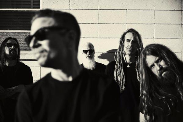 Photo of the band Lamb Of God