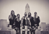 Photo of Swedish Meal band Sabaton