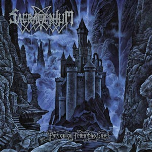 Photo of the new release by Sacramentum