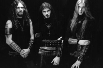 Photo of the band Sacramentum