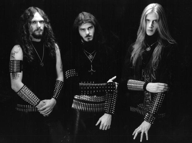 Photo of the band Sacramentum