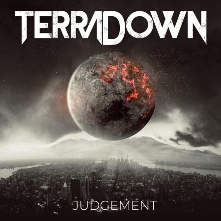 TerraDown Album cover