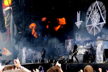 Download 2019 - Behemoth