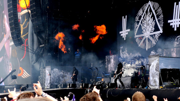 Download 2019 - Behemoth