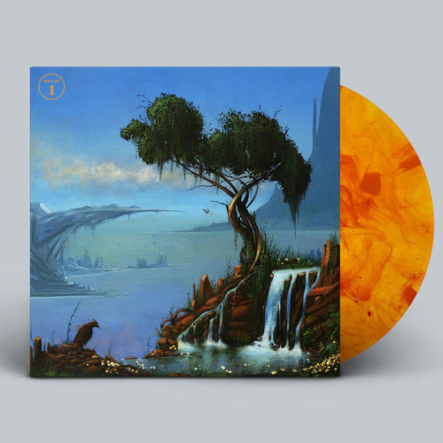 Photo of Crown Lands vinyl package