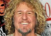 Photo of Sammy Hagar