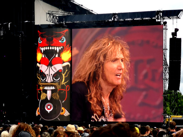 Whitesnake - Download 2019