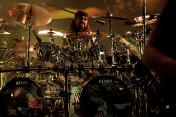 Photo of Mike Portnoy's Shattered Fortress: Koko, London