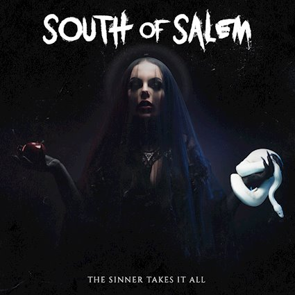 'The Sinner Takes It All' from South Of Salem