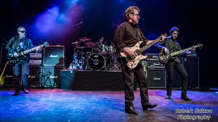 Blue Öyster Cult, London Forum, 29th July 2016
