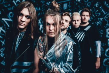 Photo of Finnish Band Blind Channel
