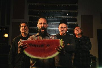 US Rock Band Clutch